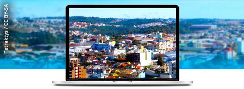 NET Caxias do Sul