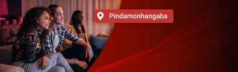 NET Pindamonhangaba