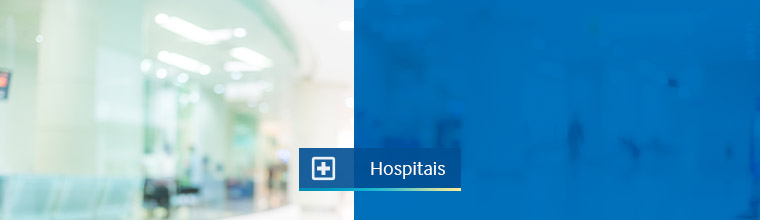 hospitais da rede amil