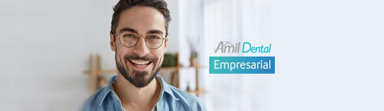 Amil dental empresarial