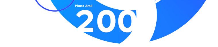 plano amil 200