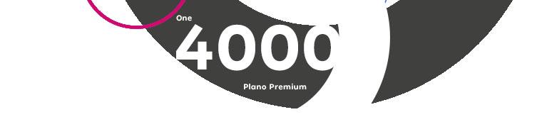 Plano Amil One 4000