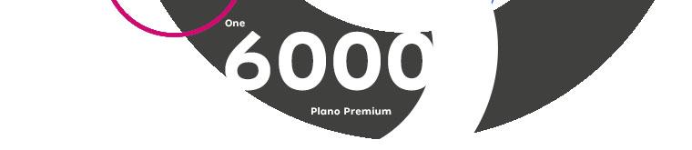 Plano Amil One 6000