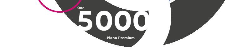 Plano Amil One 5000