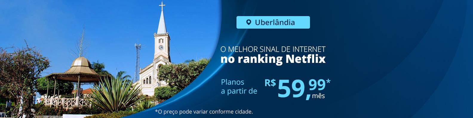 Telefone NET Uberlândia