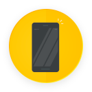 Transfira ligações para qualquer numero fixo ou móvel.