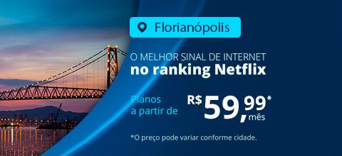 NET Telefone Florianópolis