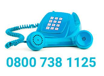 Claro net Telefone