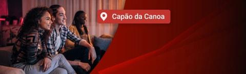 NET em Capão da Canoa