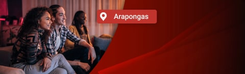 NET em Arapongas