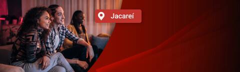 NET Jacareí