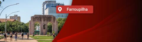 NET em Farroupilha