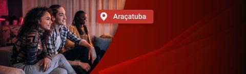 NET Araçatuba