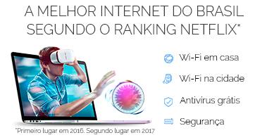 Internet barata
