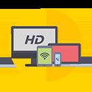 Assine TV + Internet + Fixo: 0800 580 0897.