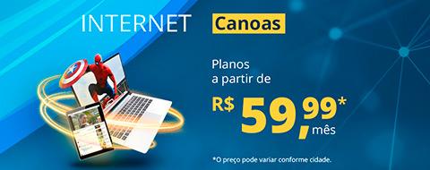 NET Canoas
