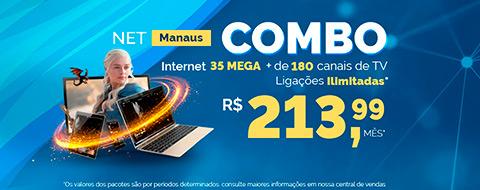 NET Manaus