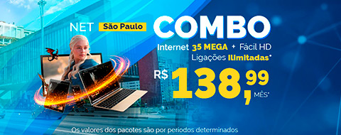 NET São Paulo
