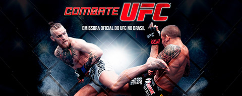 Canal Combate UFC