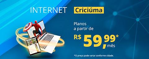NET Criciúma
