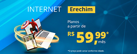 NET Erechim