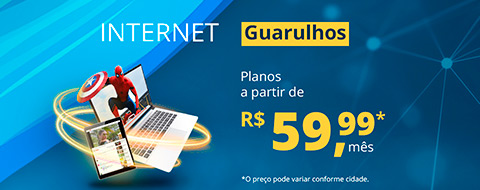 NET Guarulhos
