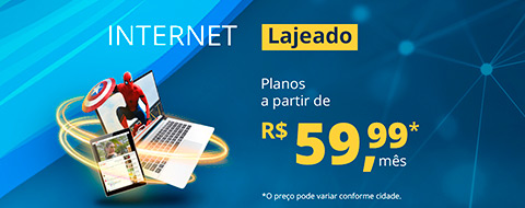 NET Lajeado