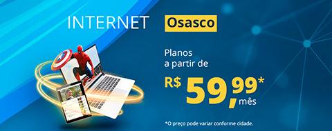 NET Osasco