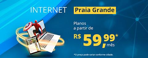 NET Praia Grande