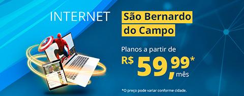 NET São Bernardo do Campo
