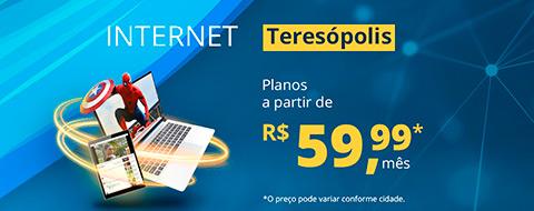 NET Teresópolis