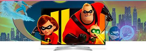 TV FÁCIL HD TURBO
