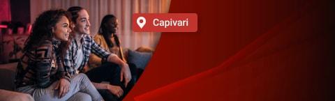 NET Capivari