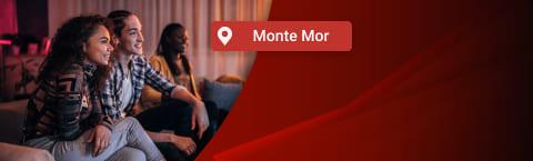 NET Monte Mor