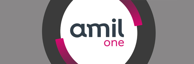 Logo Amil One
