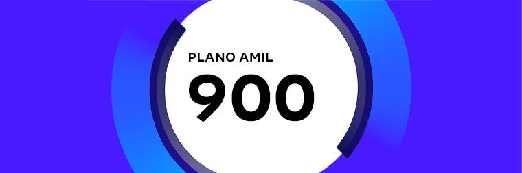 amil 900
