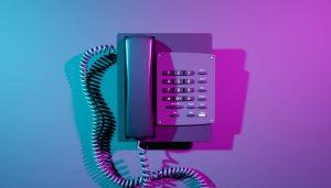 Telefone da Vivo