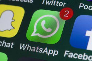 Whatsapp vivo