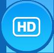 Perfeito para assistir filmes e vídeos em HD, baixar arquivos pesados e muito mais.