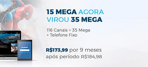 NET 35 Mega