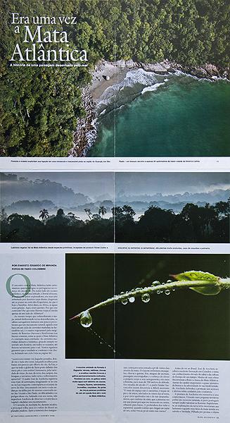 National Geographic Brasil
