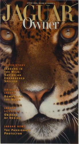 Jaguar Owner