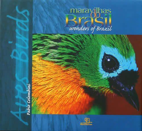 Maravilhas do Brasil – Aves