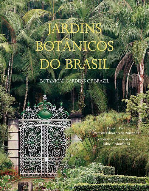 Jardins Botânicos do Brasil