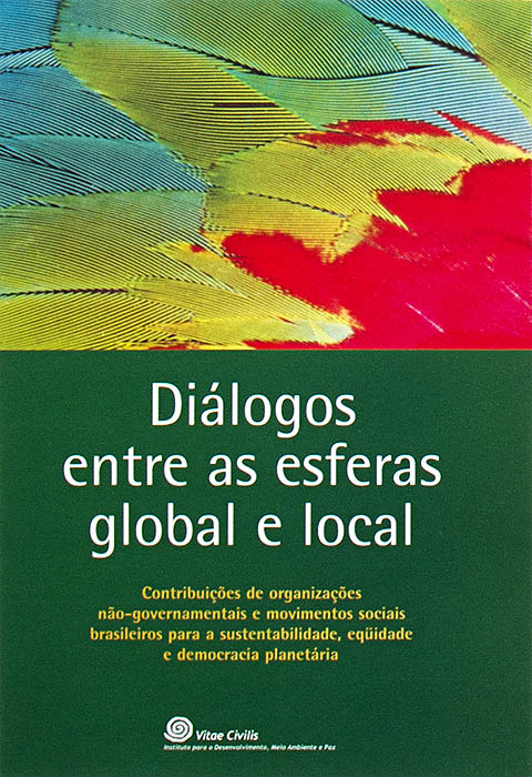 Diálogo entre as Esferas Global e Local