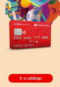 Catálogo SuperPuntos