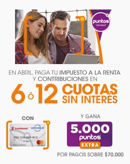 Contribuciones 2017
