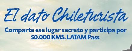El Dato Chile Turista