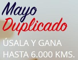 Mayo Duplicado