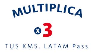 Multiplica x3